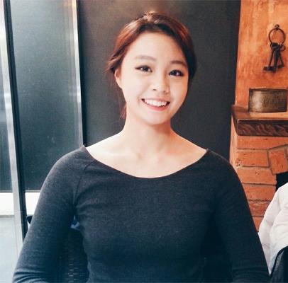 Eszter Ha Bin Choi